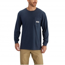 Maddock Graphic Great Outdoors Long-Sleeve T-Shirt by Carhartt