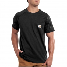 Men's Force Cotton Delmont SS T Shirt Rlxd Fit