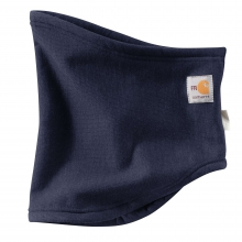 Flame-Resistant Fleece Neck Gaiter by Carhartt