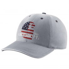 Filled Flag Ball Cap