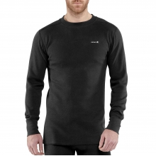 Base Force® Cotton Super-Cold Weather Crewneck Top