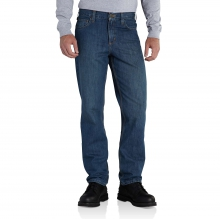 Straight/Traditional-Fit Elton Jean by Carhartt