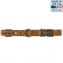 Journeyman Double Layer Dog Collar by Carhartt