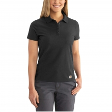 Contractor's Short-Sleeve Work Polo by Carhartt