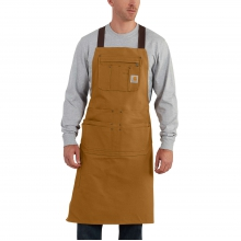 Firm Hand Duck Apron by Carhartt