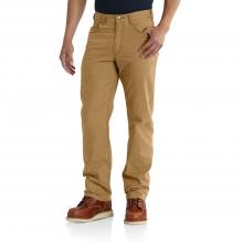 Men's Rugged Flex Rigby Five Pocket Pant by Carhartt in Sheridan CO