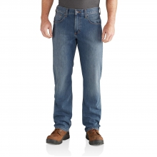 M Rugged Flex Relaxed Straight Jean by Carhartt in Omak WA