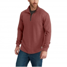 Tilden Long Sleeve Mock-Neck Quarter Zip by Carhartt