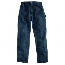 Relaxed-Fit Double-Front Washed Logger by Carhartt