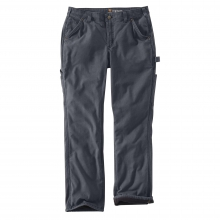 Fleece Lined Crawford Pants by Carhartt