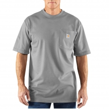Flame-Resistant Force® Short-Sleeve T-Shirt by Carhartt