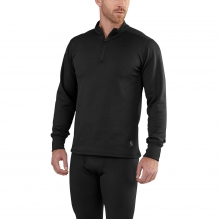 Base Force Extremes® Super-Cold Weather Quarter-Zip