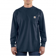 M FR Force Cotton LS T Shirt by Carhartt in Lafayette CO