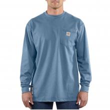 M FR Force Cotton LS T Shirt