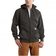 M RD Paxton HW Hdd Zip Frnt Sweatshirt by Carhartt