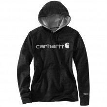 Force Extremes® Signature Graphic Hoodie by Carhartt