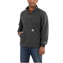 Rain Defender® Paxton Heavyweight Quarter-Zip Sweatshirt by Carhartt