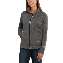 Force Extremes Zip Front Sweatshirt by Carhartt