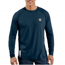 Flame-Resistant Force® Long-Sleeve T-Shirt by Carhartt