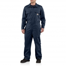 M FR Traditional Twill Coverall