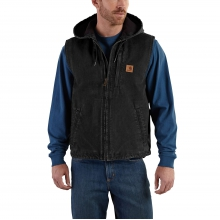 Knoxville Vest / Fleece Lined by Carhartt