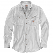 Flame-Resistant Force® Cotton Hybrid Shirt