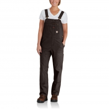 Crawford Double Front Bib Overall by Carhartt