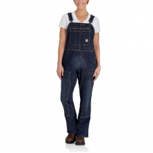 Brewster Double Front Bib Overall by Carhartt