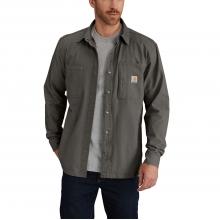 Men's Rugged Flex Rigby Shirt Jac by Carhartt