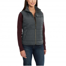Amoret Sherpa-Lined Vest by Carhartt