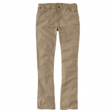Women's FR Original-Fit Rugged Flex®Canvas Pant by Carhartt
