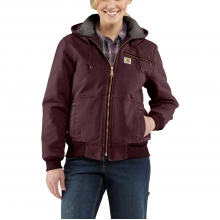 Weathered Wildwood Jacket by Carhartt