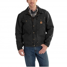 Berwick Jacket / Fleece Lined by Carhartt