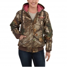 Camo Active Jac by Carhartt