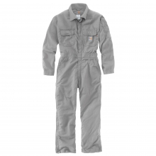 Flame-Resistant Deluxe Coverall by Carhartt