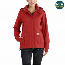 Women's Storm Defender Shoreline Jacket