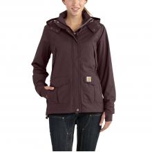 Women's Storm Defender Shoreline Jacket by Carhartt