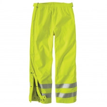 High-Visibility Class 3 Waterproof Pant by Carhartt