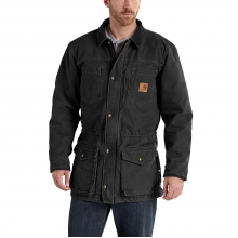Canyon Coat / Brushed Poly Quilt Lined by Carhartt