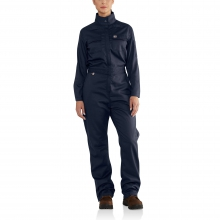 Women's FR Rugged Flex® Coverall by Carhartt
