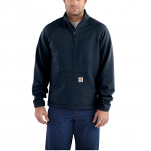 Flame-Resistant Force Fleece Quarter-Zip by Carhartt