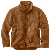 Flame-Resistant Full Swing® Quick Duck® Jacket by Carhartt