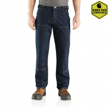 M Rugged Flex Relaxed Double Front