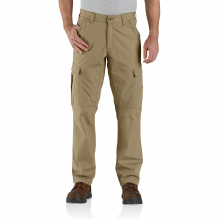 BN200 M Force Rlxd Fit Work Pant
