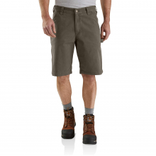 M Rugged Flex Rigby Work Short by Carhartt