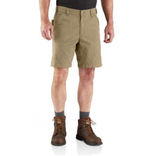 BS196 M Force Rlxd Fit Work Short by Carhartt