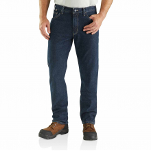 M FR Rugged Flex Jean Relaxed Fit