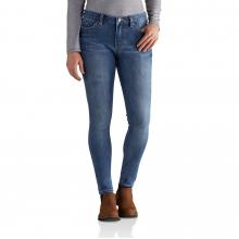 W Slim Fit Layton Skinny Leg Jean