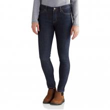 W Slim Fit Layton Skinny Leg Jean by Carhartt in Lafayette CO
