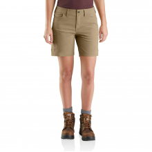 W Straight Fit Force Madden Cargo Short